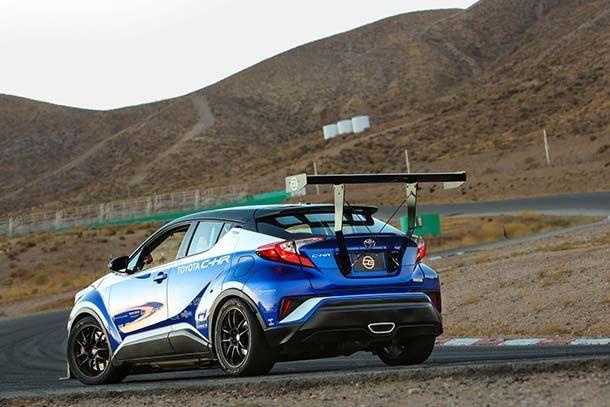 "Toyota เล็งสร้างสนามทดสอบถอดแบบมาจาก ""เนอร์เบิร์กริง"" ของเยอรมนี"
