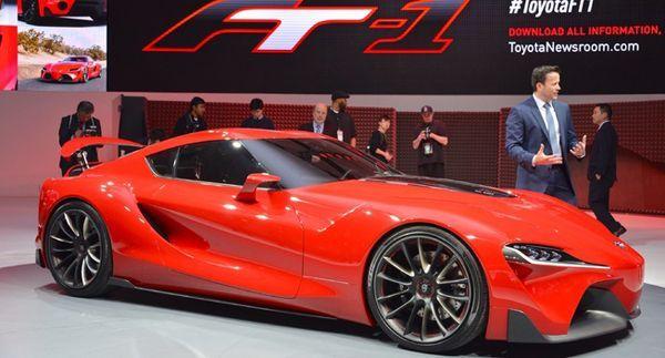 เผย Toyota ส่งมอบระบบไฮบริดช่วย BMW พัฒนา Z4 ใหม่