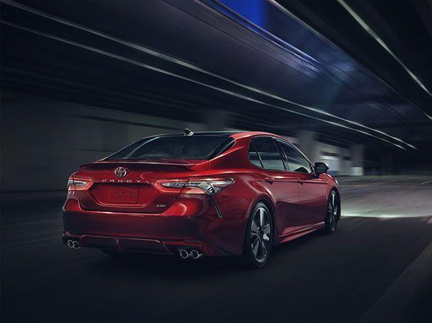 """ดีไซเนอร์ Toyota ประกาศลั่น """"หมดยุครถที่มีการออกแบบน่าเบื่อแล้ว"""""""