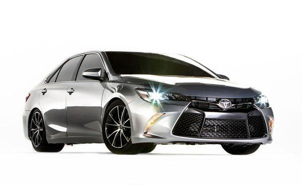 โอ้ว Toyota Camry Sleeper แรงเหนือชั้นกว่า Lamborghini