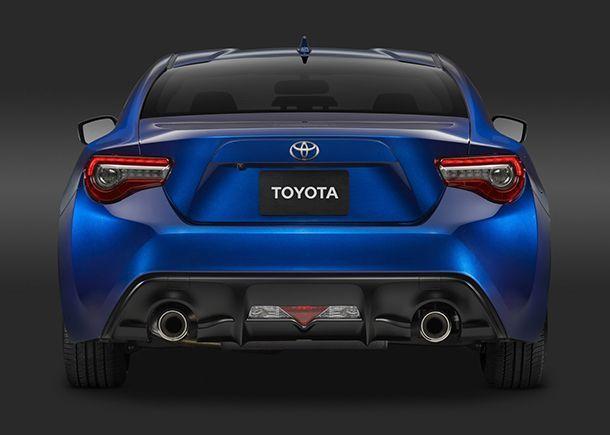Toyota ยืนยัน GT86 เจนเนอเรชั่นใหม่เปิดตัวปี 2019