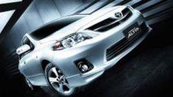 Toyota Corolla Altis 2012 โตโยต้า อัลติส BEYOND DEFINITION