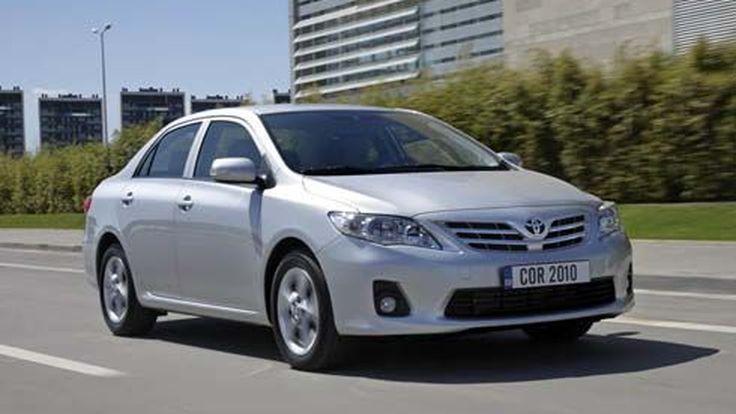 Toyota Corolla Altis ไมเนอร์เชนจ์ เวอร์ชั่นยุโรป ปี 2010 ปรับนอกเปลี่ยนใน ใส่ใจคุณภาพมากขึ้น