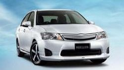 Toyota ให้คำมั่น All-New Corolla 2013 โฉมใหม่ จะถูกพลิกโฉมด้านดีไซน์