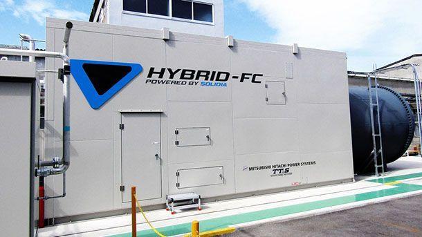 """Toyota ทดลองพัฒนาระบบ """"ฟิวเซลไฮบริด"""" ใช้ก๊าซธรรมชาติแทนไฮโดรเจน"""