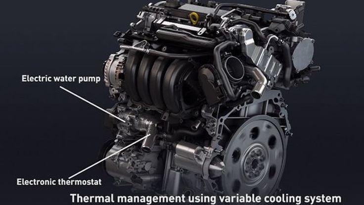 Toyota เปิดตัวเครื่องยนต์ 4 สูบเทคโนโลยี Dynamic Force โวลั่นดีที่สุดในระดับเดียวกัน
