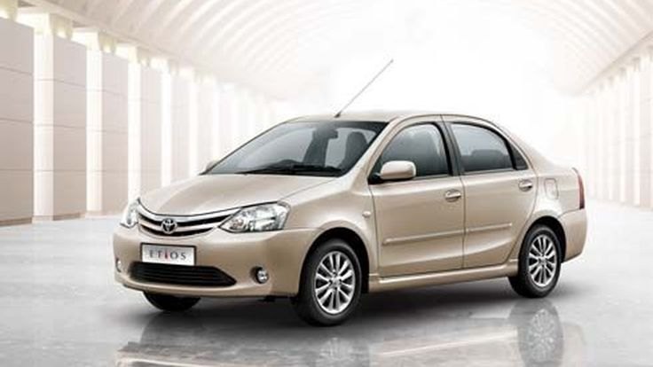 Toyota Etios มีแผนมาไทย เดาใจบริษัทฯ ส่ง Etios Liva เบียด BRIO และ March?