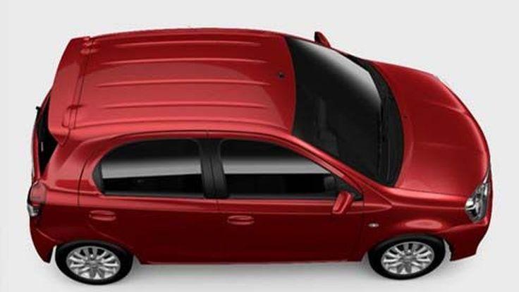 Toyota ประกาศเปิดตัว Etios อีโคคาร์จากอินเดีย สู่ตลาดบราซิล กันยายนนี้