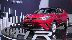 โตโยต้า ชูโปร ขยายประกันรถเป็น 5 ปี / 1.5 แสนกม. ทุกรุ่น พร้อมเดินหน้าลุยรถปลั๊กอินไฮบริดหลังเปิดตัว C-HR