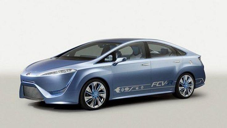 เผยรถไฮโดรเจนของ Toyota วิ่งได้เกือบ 500 กิโลเมตร จ่อเปิดตัวที่โตเกียว พร้อมขายปีหน้า