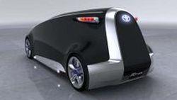 "Toyota เตรียมอวด Fun Vii Concept ""สมาร์ทโฟนติดล้อ"" ที่งาน Tokyo Motor Show"