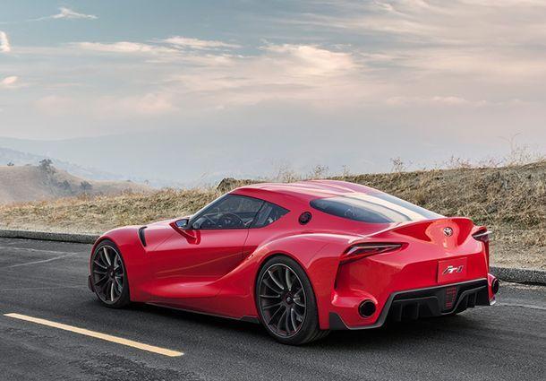 เผยประธาน Toyota ให้อิสระแก่นักออกแบบมากเป็นประวัติการณ์