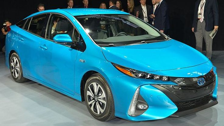 Toyota เผยยอดขายรถไฮบริดทะลุหลัก 9 ล้านคัน