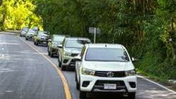 [Test Drive] ทดสอบสมรรถนะ Toyota Hilux Revo รุ่นปรับปรุงใหม่ เกียร์ 6 จังหวะ