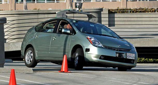 Toyota หวังโชว์เทคโนโลยีขับขี่อัตโนมัติก่อนถึงโอลิมปิกส์ เกมส์