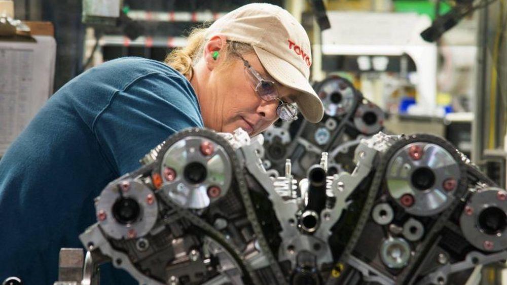 ลงทุนเกือบ 2.4หมื่นล้านบาท Toyota ทุ่มพัฒนาโรงงานสร้าง RAV4, Lexus ES Hybrid ในสหรัฐอเมริกา