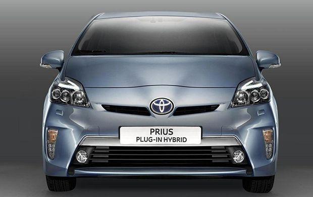 Toyota เรียกคืนรถ 3.4 ล้านคันจากปัญหาถุงลมนิรภัยและถังน้ำมัน