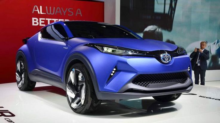 Toyota จับมือ Mazda แบ่งปันเทคโนโลยีเพื่อพัฒนารถใหม่ร่วมกัน