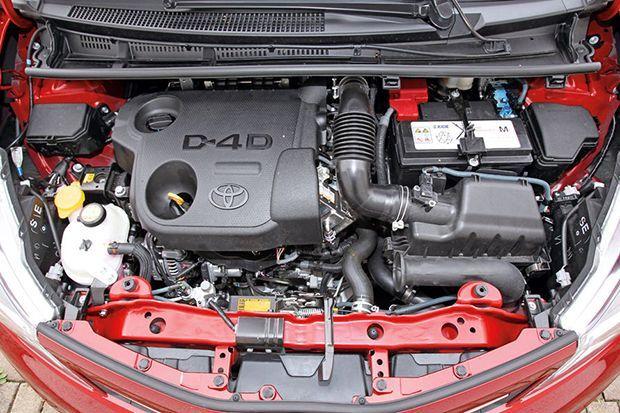 Toyota อาจยกเลิกทำตลาดเครื่องยนต์ดีเซล