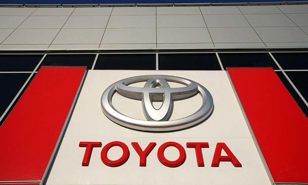 Toyota ครองตำแหน่งแบรนด์รถยนต์ที่มีมูลค่าสูงสุดในโลกอีกครั้ง