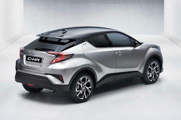 Toyota ยึดตำแหน่งแบรนด์รถยนต์มูลค่าสูงสุดโดยฟอร์บส์