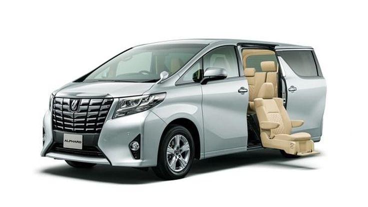 หมดเวลาเกรย์มาร์เก็ต Toyota เตรียม Alphard และ Vellfire ลุยตลาดเมืองไทย