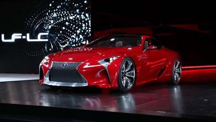 Toyota ประกาศลั่น ขอเป็นผู้นำด้านดีไซน์ นับจากนี้ไป จะหวือหวามากกว่าเดิม