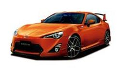 """Toyota สวมชุดแต่งสุดเท่ให้ลูกค้า """"86"""" จากโรงงาน"""