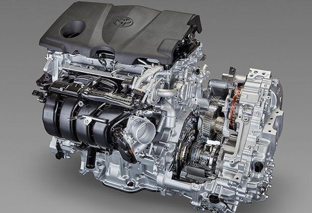 Toyota เตรียมนำเสนอระบบขับเคลื่อนให้คู่แข่งได้ใช้งาน