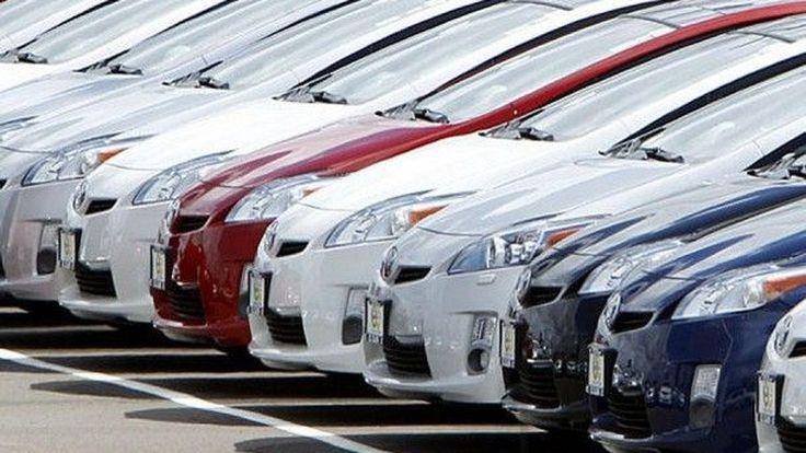 โจรเมิน Toyota Prius เป็นรถที่ถูกขโมยน้อยที่สุด เพราะชิ้นส่วนไม่เข้ากับรถรุ่นอื่น