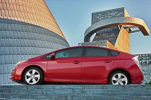 สื่อมะกันตีข่าว Toyota Prius ไฟไหม้ปริศนาหลังถูกเฮอร์ริเคนถล่มในนิวเจอร์ซีย์
