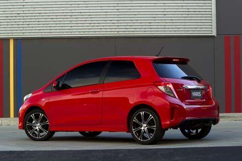 Toyota เรียกคืนรถ 7 ล้าน 4 แสนคัน จากปัญหาสวิทช์กระจกไฟฟ้าเสี่ยงเพลิงไหม้