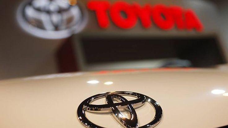 Toyota เรียกคืนรถ 5.8 ล้านคัน ปัญหาถุงลม Takata