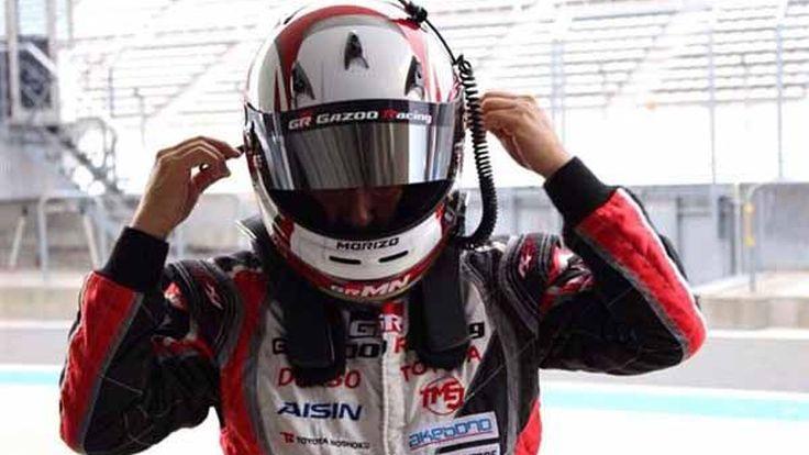 ประธาน Toyota สวมชุดแข่งทดสอบ 86 และ Lexus LF-A ลุยรายการ Nurburgring 24 Hours