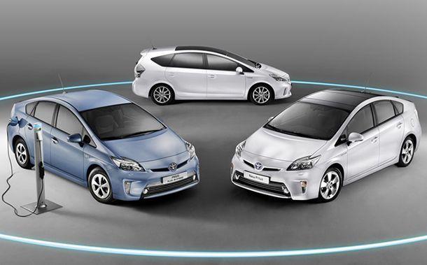 Toyota กวาดยอดขายรถที่ใช้ระบบไฟฟ้า 1.52 ล้านคัน ทะลุเป้าหมายปี 2020 เรียบร้อย