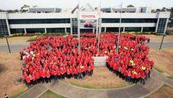 Toyota ปิดโรงงานในออสเตรเลีย หลังจากผลิตนานกว่า 54 ปี