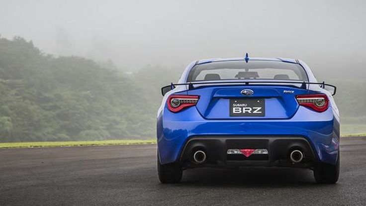 ลืมไปได้เลย! Toyota-Subaru ไม่ทำ 86 – BRZ ขุมพลังเทอร์โบแน่นอน