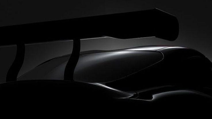 ดูปีกหลังนั่นสิ! Toyota คอนเฟิร์มเปิดตัว Supra ใหม่ที่เจนีวา