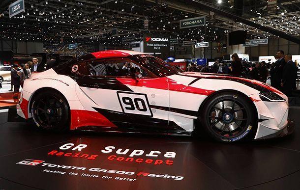 หัวหน้าทีมวิศวกร Toyota ขอโทษที่ทำ Supra รุ่นใหม่ช้าเกินไป
