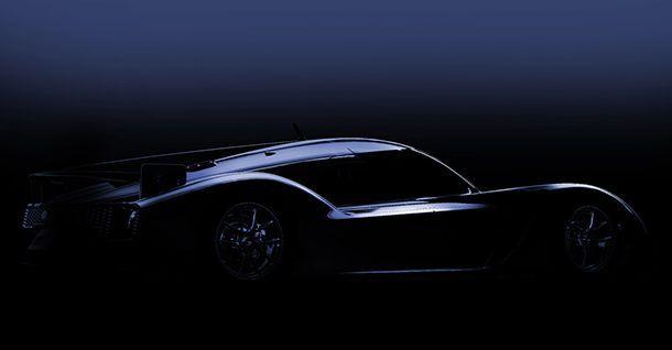 Toyota ส่งทีเซอร์ Gazoo Super Sport Concept ก่อนเปิดตัวเดือนมกราคม