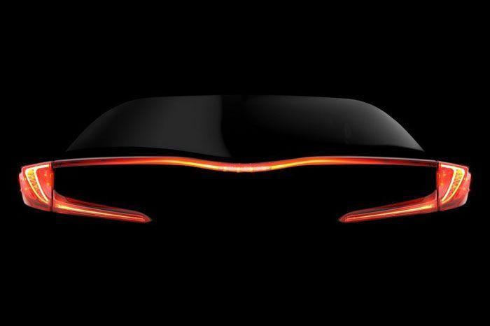 "Toyota เผยภาพทีเซอร์ ""Prius"" เวอร์ชั่นใหม่ อาจเป็นรุ่นปลั๊กอินไฮบริด"