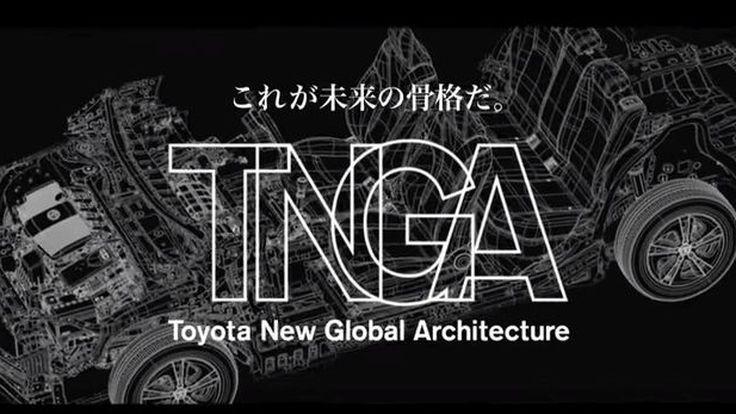 [Advertorial] ทำความรู้จัก TNGA สถาปัตยกรรมโครงสร้างยานยนต์ใหม่แห่งอนาคต