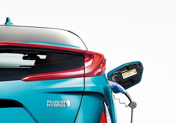 Toyota ประกาศทำตลาดรถไฟฟ้า 10 โมเดล พร้อมเผยรถทุกรุ่นจะใช้ระบบขับเคลื่อนไฟฟ้า