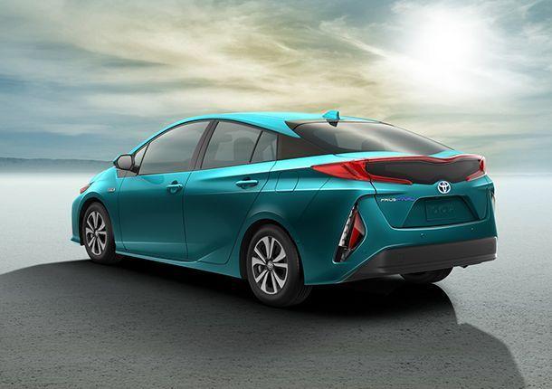 Toyota เล็งใช้วัสดุอลูมิเนียม ลดน้ำหนัก เพิ่มความประหยัดน้ำมัน