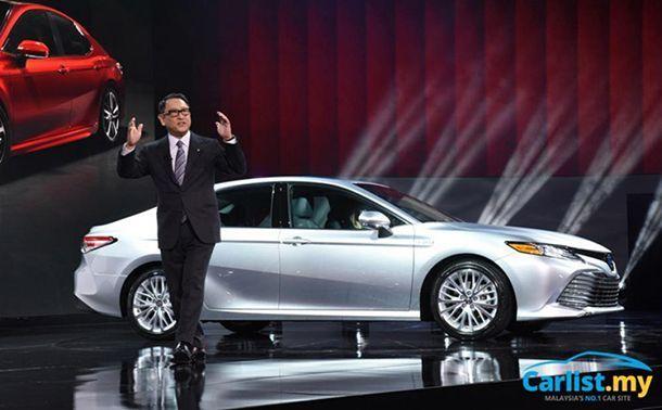 Toyota จะใช้ซอฟต์แวร์โอเพ่นซอร์สในรถรุ่นใหม่หลายโมเดล