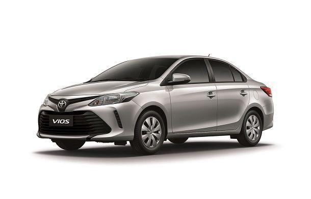 Toyota มั่นใจปีนี้ยังครองแชมป์รถยนต์นั่ง เผยส่วนแบ่งตลาดวีออสปีที่แล้วอยู่ที่ 29-30% ตั้งเป้าขายวีออสใหม่ให้ได้เดือนละ 2,600 คัน