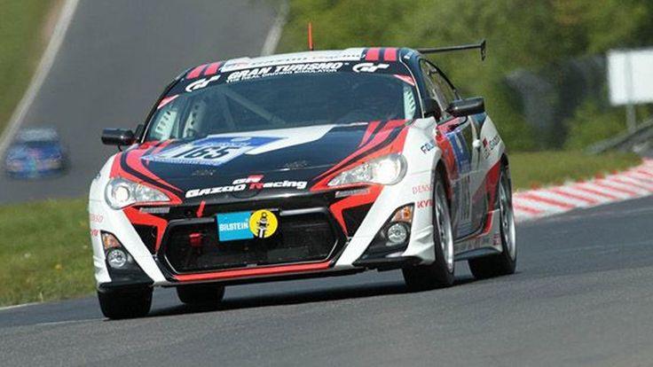 "Toyota เตรียมยกระดับแบรนด์ ""Gazoo Racing"" ขึ้นชั้นแข่ง AMG และ BMW M"