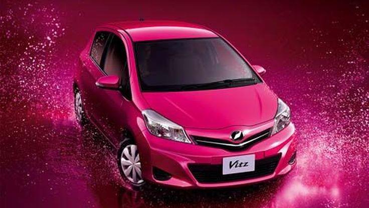 ใหม่ Toyota Yaris โมเดลเชนจ์ปี 2011 ชูระบบกรอง UV 99% ประหยัดน้ำมันที่ 26.5 กม/ลิตร