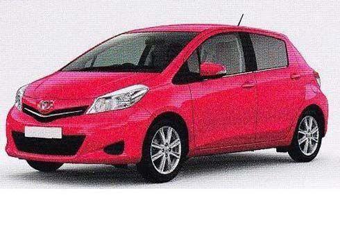 Toyota เปิดเว็บ Yaris/Vitz เจนเนอเรชั่นใหม่ปี 2012 หลากรูปแบบสไตล์ดุดัน คาดเปิดตัวธันวานี้
