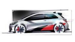 Toyota เตรียมทำตลาดยาริส รุ่นสมรรถนะสูงฝีมือกาซู เรซซิ่ง